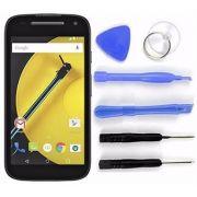 Tela Touch Display Lcd Motorola Moto E2 Geração 2 Xt1523 Ori