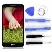 Tela Display Lcd Touch Screen Lg G2 Mini D618 D625 Original