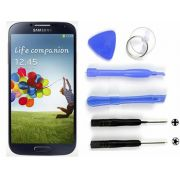 Tela Display Lcd Touch Screen Samsung Galaxy S4 I9500 Origin