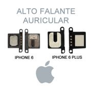 Alto Falante Auricular Apple iPhone 6 / 6 Plus Original
