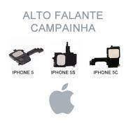 Alto Falante Campainha Buzzer Voz Apple iPhone 5 / 5S / 5C