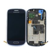 Tela Display Lcd Touch Screen Samsung Galaxy S3 Mini I8190
