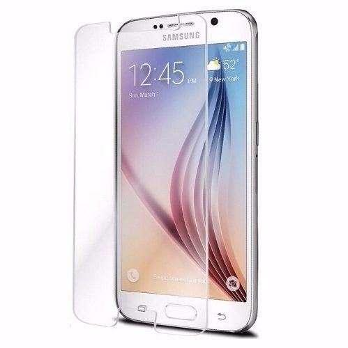Película de Vidro Temperado Samsung Galaxy S6 GM-G920