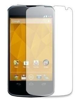Película de Vidro Temperado LG Nexus 4 E960
