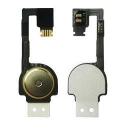 Cabo Flex + Botão Home Apple iPhone 4 / 4S