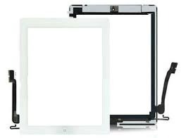 Tela Vidro Touch Screen Apple iPad 4 A1458 A1459 Original