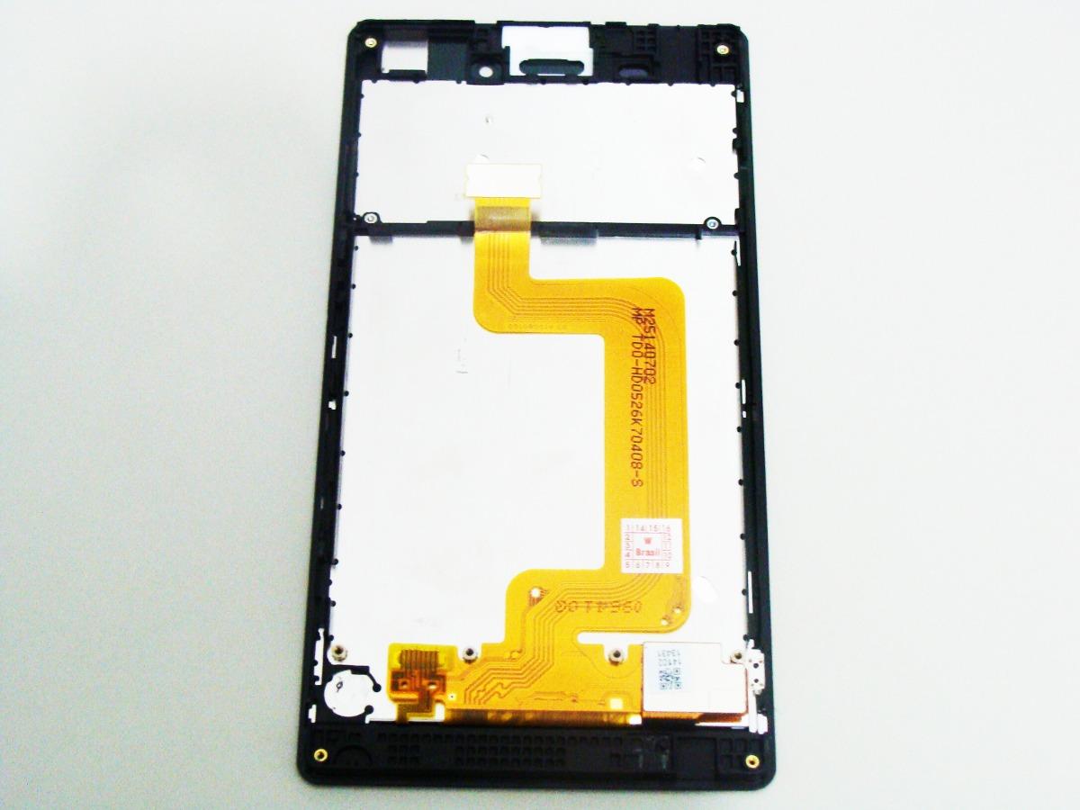 Tela Touch Screen Display Sony Xperia T3 D5103 D5102 Original