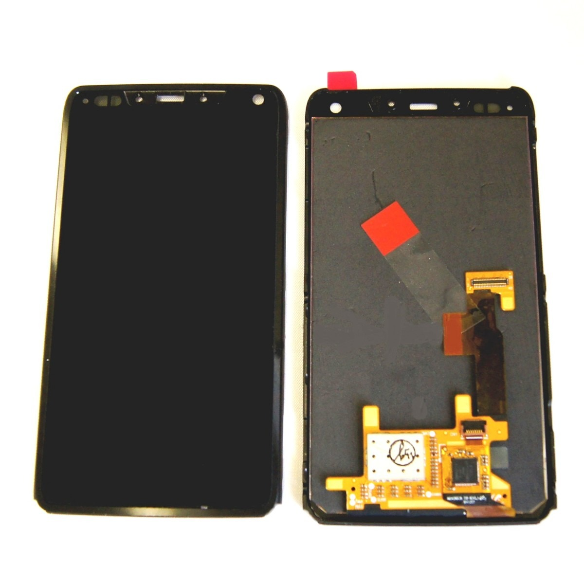 Tela Touch Display Lcd Motorola Razr I Xt890 Original