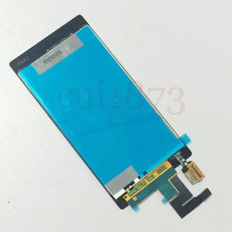 Tela Touch Screen Display Sony Xperia M2 Aqua D2403 Original