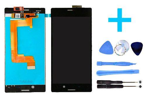 Tela Touch Screen Display Sony Xperia M4 Aqua E2006 Original