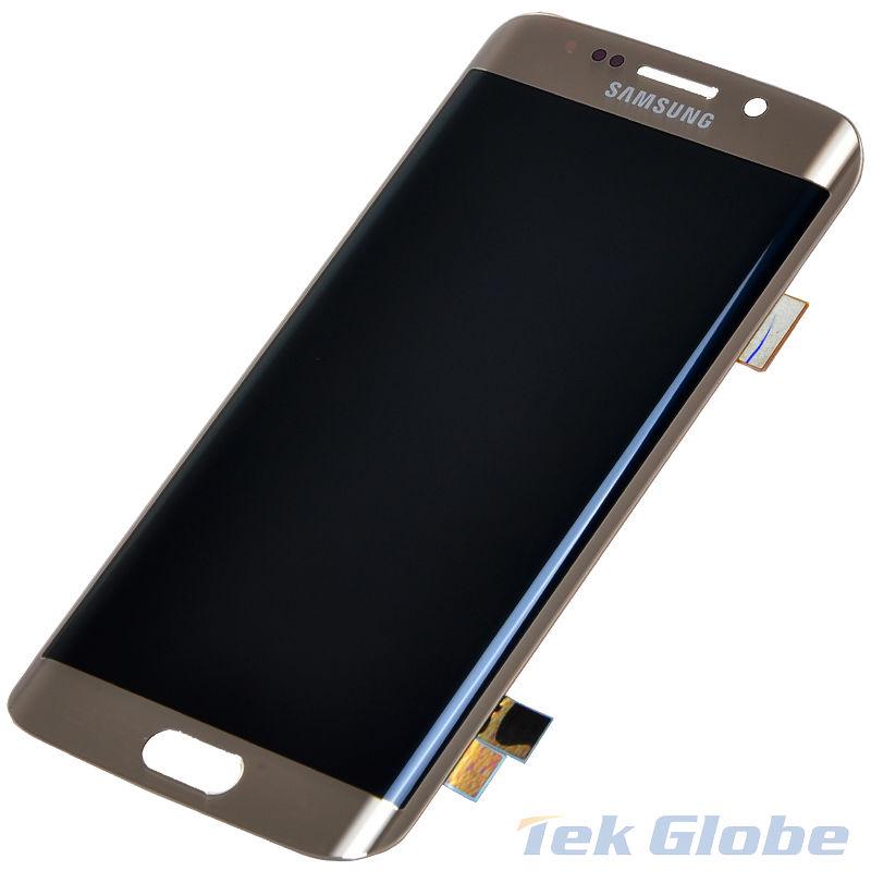 Tela Touch Display Samsung Galaxy S6 Edge+ Plus Original