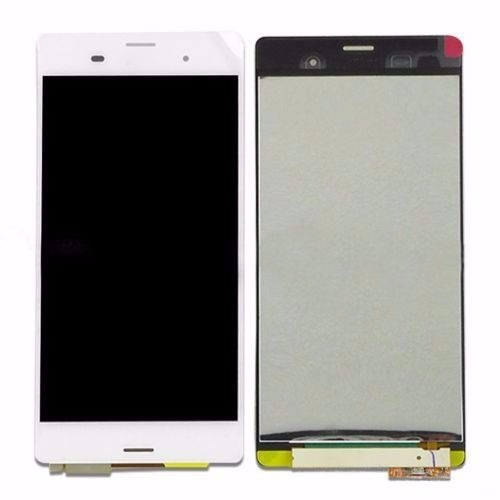 Tela Touch Display Lcd Sony Xperia Z3 D6633 D6643 Original S/ ARO