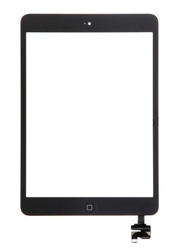 Tela Vidro Touch Screen Apple iPad Mini A1432 A1454 Original