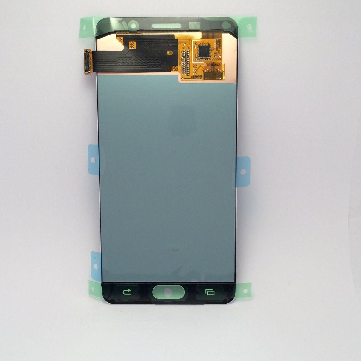 Display Lcd Tela Touch Samsung Galaxy A7 2016 A710 Original