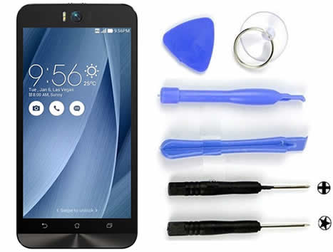 Display Lcd Tela Touch Asus Zenfone 2 Selfie Zd551kl Original