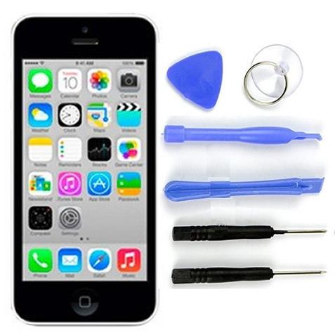 Tela Display Lcd Touch Screen Apple Iphone 5 / 5S / 5C Original
