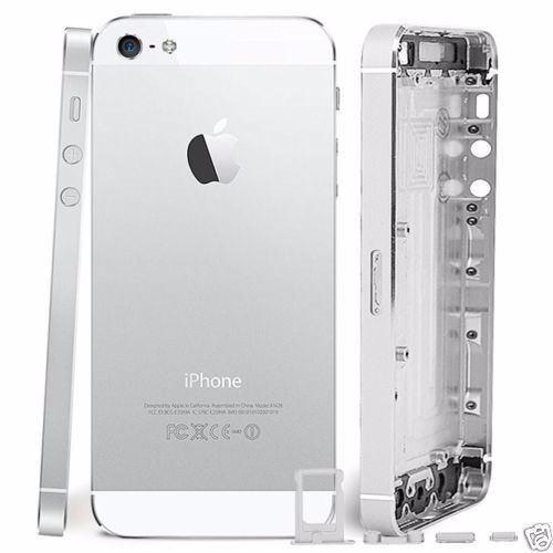 Carcaça Aro Chassi Tampa Traseira iPhone 5 Original