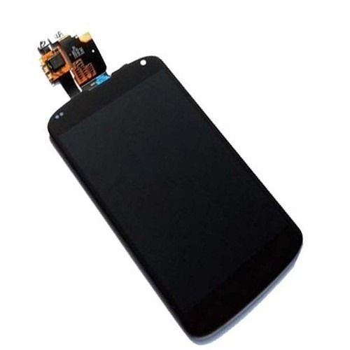 Tela Display Touch Screen 100% Original Para Lg Nexus 4 E960