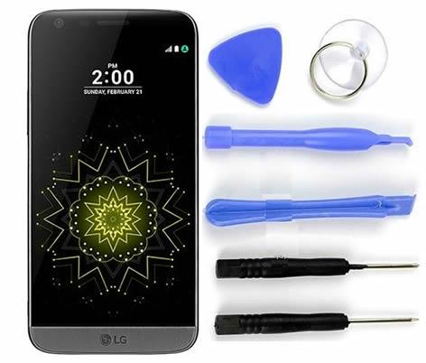 Tela Touch Screen Display LCD LG G5 H850 H840 H830 Original