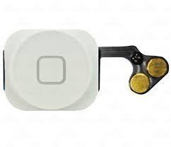 Botão Home Início Flex Completo Apple iPhone 5 5G Original