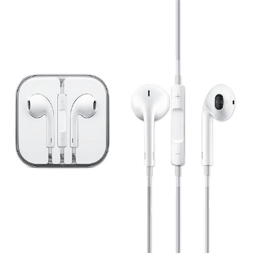Fone de Ouvido Earpod Apple iPhone 4 5 6 7 Original
