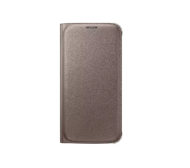 CAPA CASE FLIP COVER GALAXY S6 EDGE SAMSUNG ORIGINAL