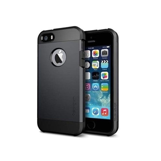 CASE CAPA IPHONE 6/ 6S / 6PLUS  SPIGEN ORIGINAL ANTI IMPACTO