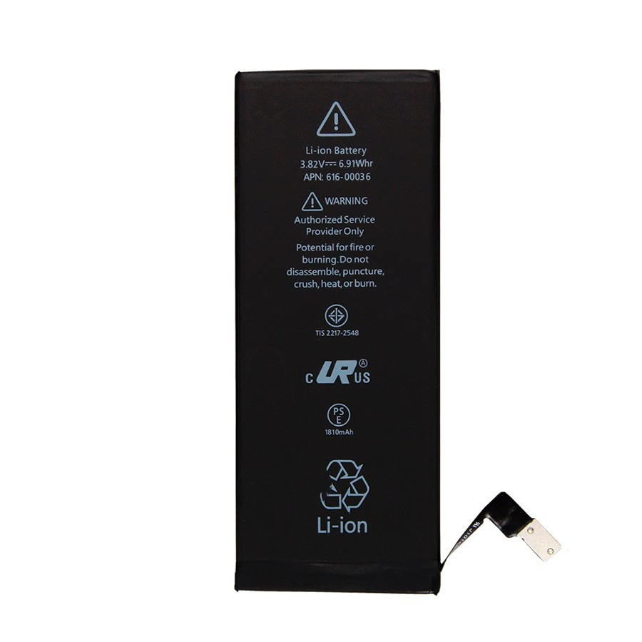 Bateria Original Apple iPhone 6 1810mAH + Ferramentas
