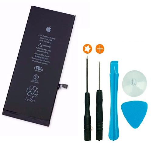 Bateria Original Apple iPhone 6 Plus 2.915 mAh + Ferramentas