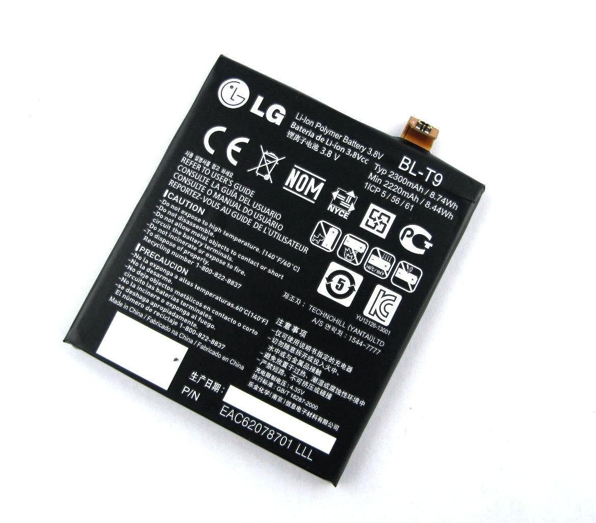 Bateria Original Lg Nexus 5 D820 D821 Bl-t9