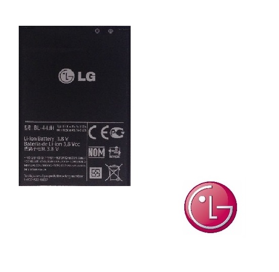 Bateria LG Original  L7 705 P750 P700 Bl-44jh