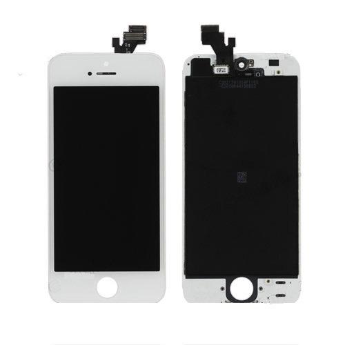 Tela Display Lcd Touch Screen Apple Iphone 5 Original + Manutenção