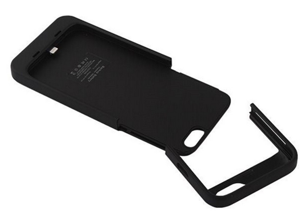 Capa Carregadora Powerbank Bateria Externa iPhone 6 / 6S 5000mah