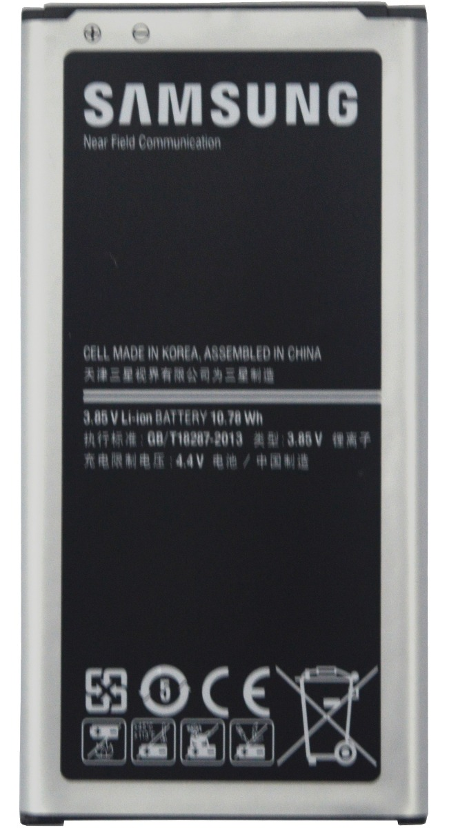 Bateria Samsung Galaxy S5 G900f G900m G900fd Original