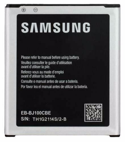 Bateria Samsung Galaxy J1 Sm-j100 Sm-j100m Original