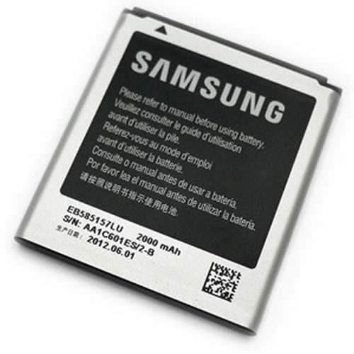 Bateria Galaxy Core Plus I8262 Sm-g3502l B150ae Original
