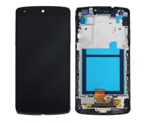 Tela Display Lcd Touch Screen Lg Nexus 5 D821 Original
