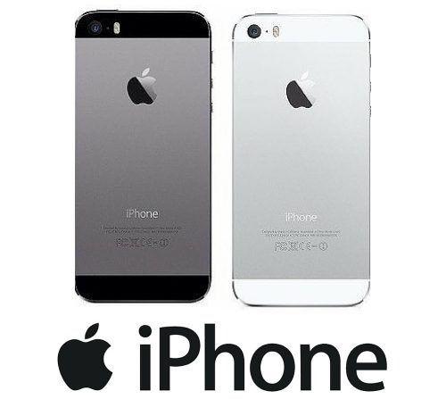 Carcaça Traseira Chassi c/ Botões Apple iPhone 5 Original