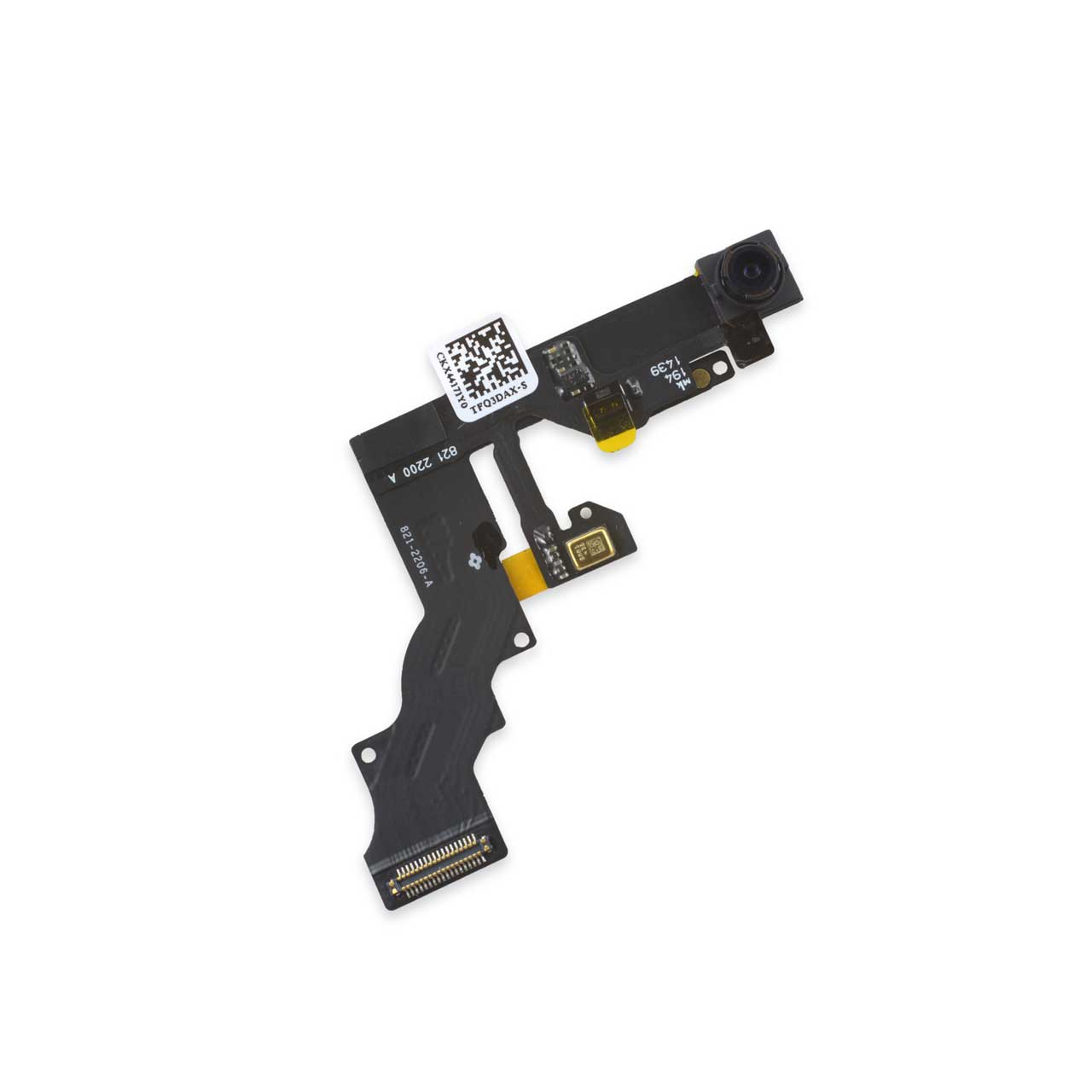 Flex Câmera Frontal Sensor Proximidade Apple iPhone 6 Plus Original