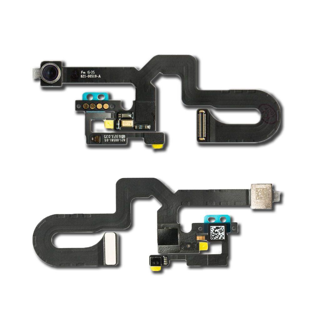 Flex Câmera Frontal Sensor Proximidade Apple iPhone 7 Plus Original