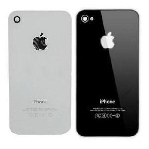 Tampa Traseira de Vidro Apple iPhone 4 Original