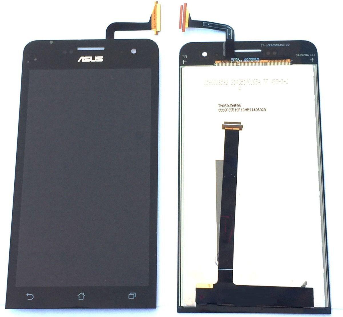 Tela Touch Screen Display LCD Asus Zenfone 5 Original