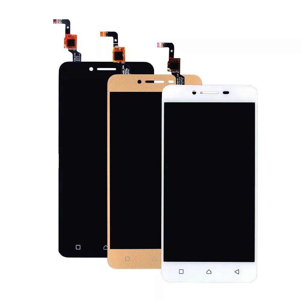 Tela Touch Screen Display LCD Lenovo Vibe K5 Original