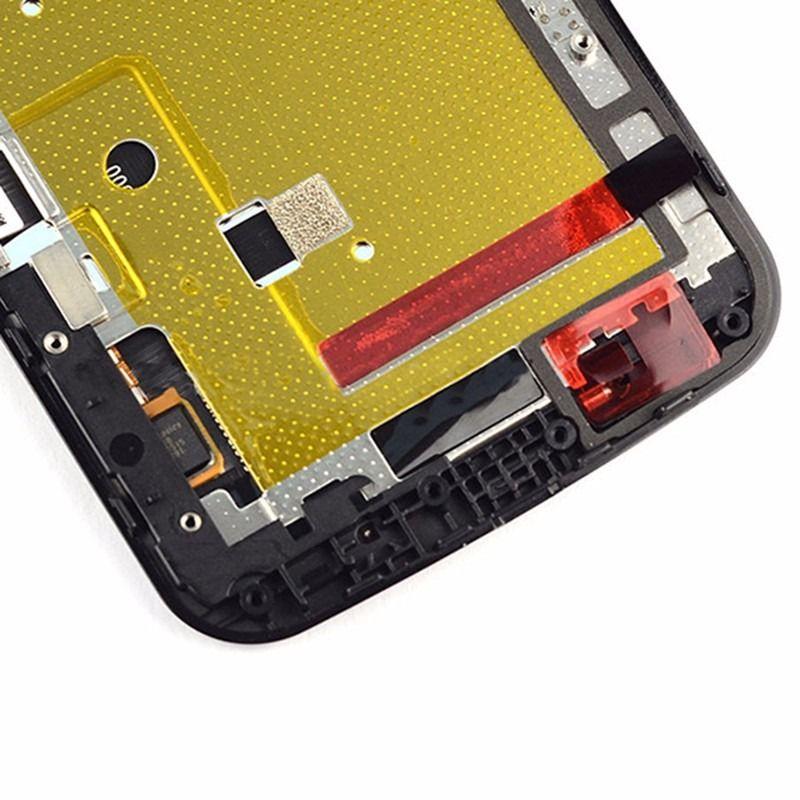 Tela Touch Screen Display LCD Motorola Moto G2 Original