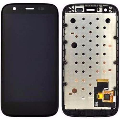 Tela Touch Screen Display LCD Motorola Moto G XT1033 Original