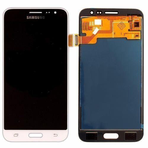 Tela Touch Screen Display LCD Samsung Galaxy J3 Original