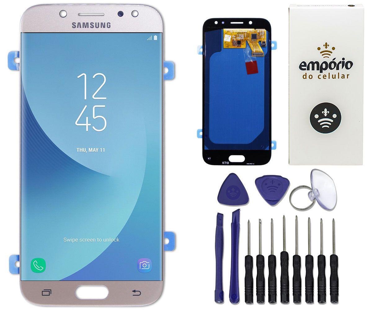 Tela Touch Screen Display LCD Samsung Galaxy J5 Pro