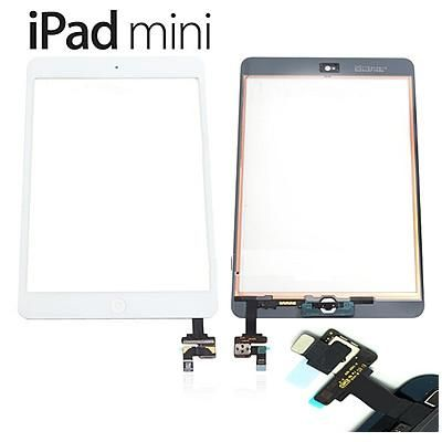 Tela Vidro Touch Screen Apple iPad Mini Original
