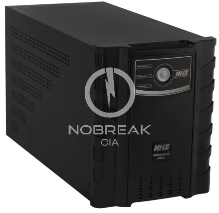 Nobreak NHS PDV S 600 VA