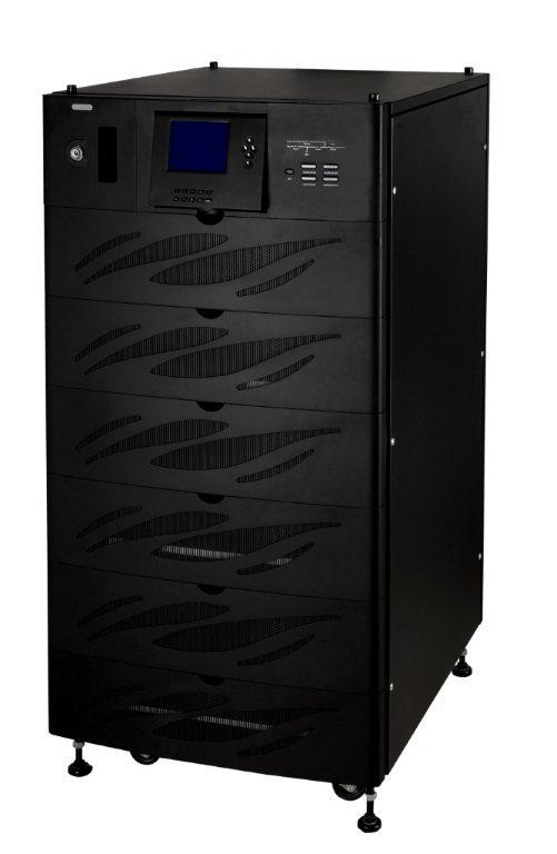 Nobreak HP TT 20 kVA 3/3 Senus